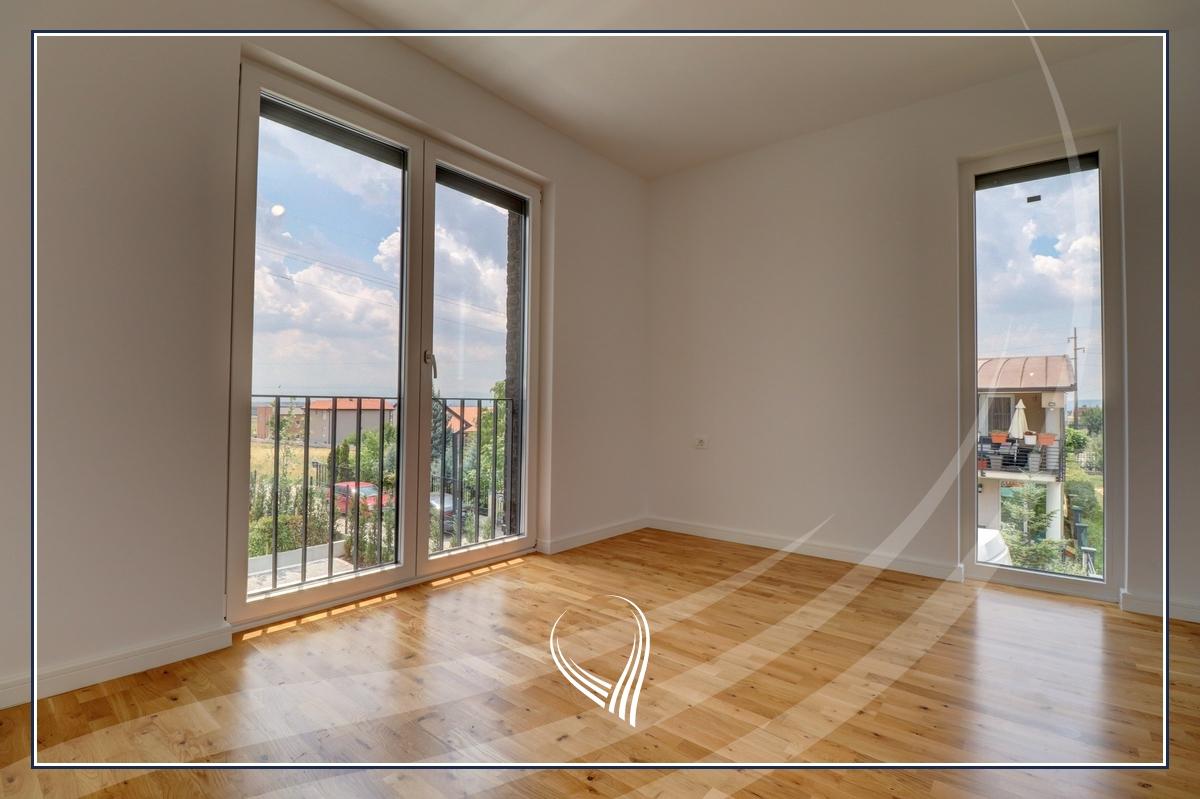 Shtëpi me 4 dhoma gjumi në shitje në lagjen Comfort Home - Çagllavicë7