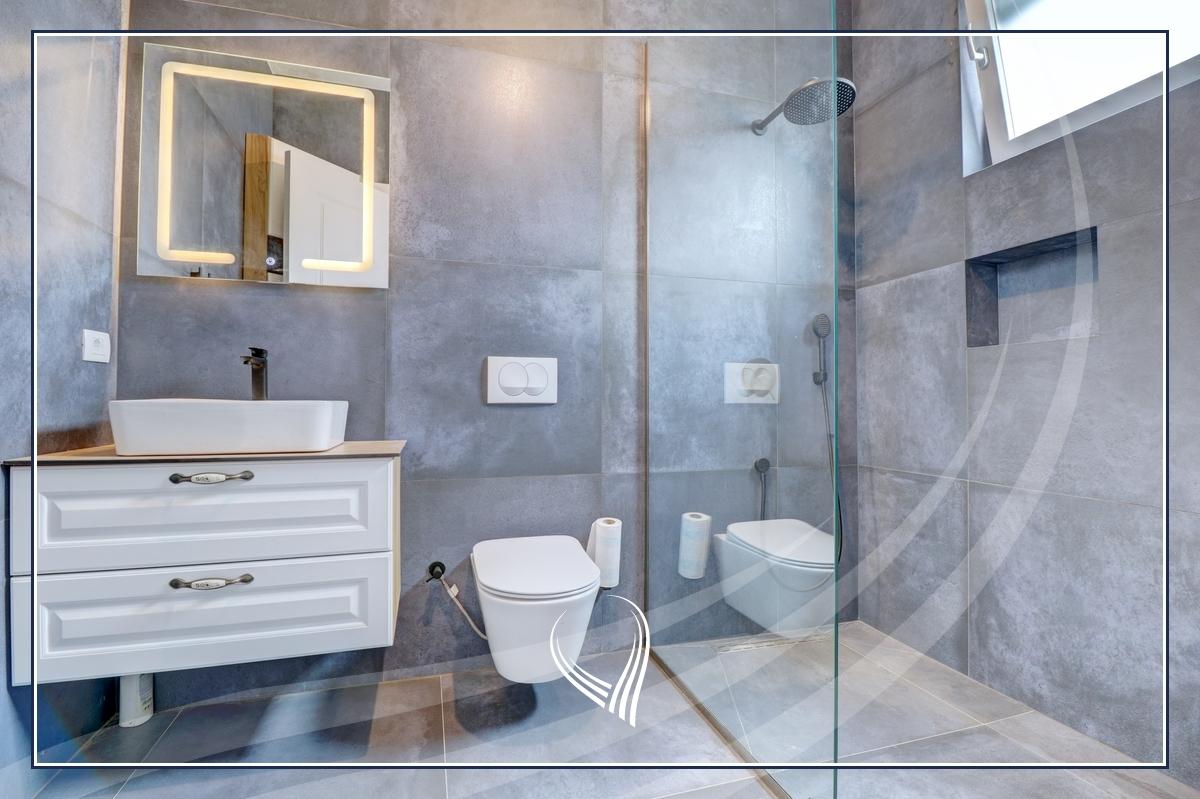 Shtëpi me 4 dhoma gjumi në shitje në lagjen Comfort Home - Çagllavicë13