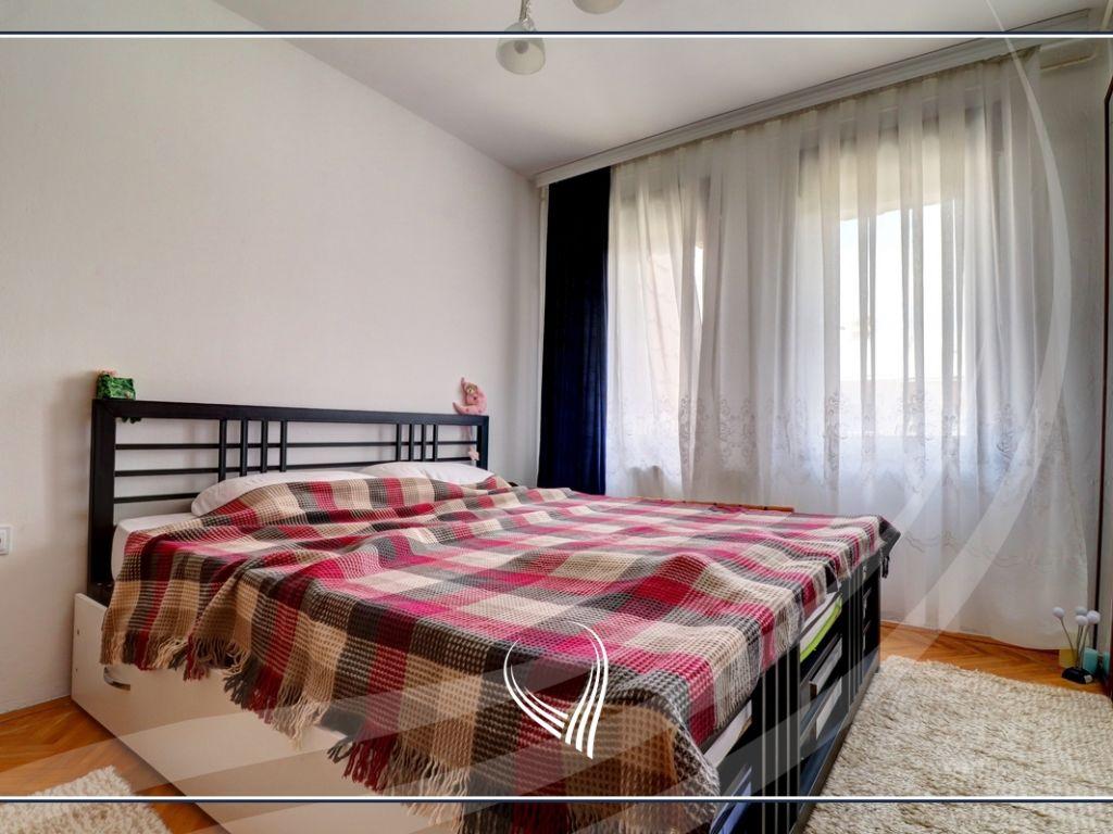 Banesë me 2 dhoma gjumi në shitje në lagjen Bregu i Diellit4