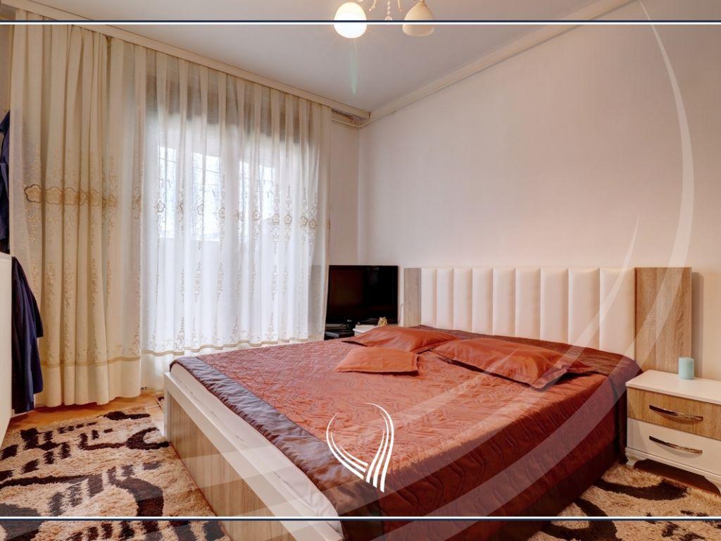 Banesë me 2 dhoma gjumi në shitje në lagjen Bregu i Diellit5