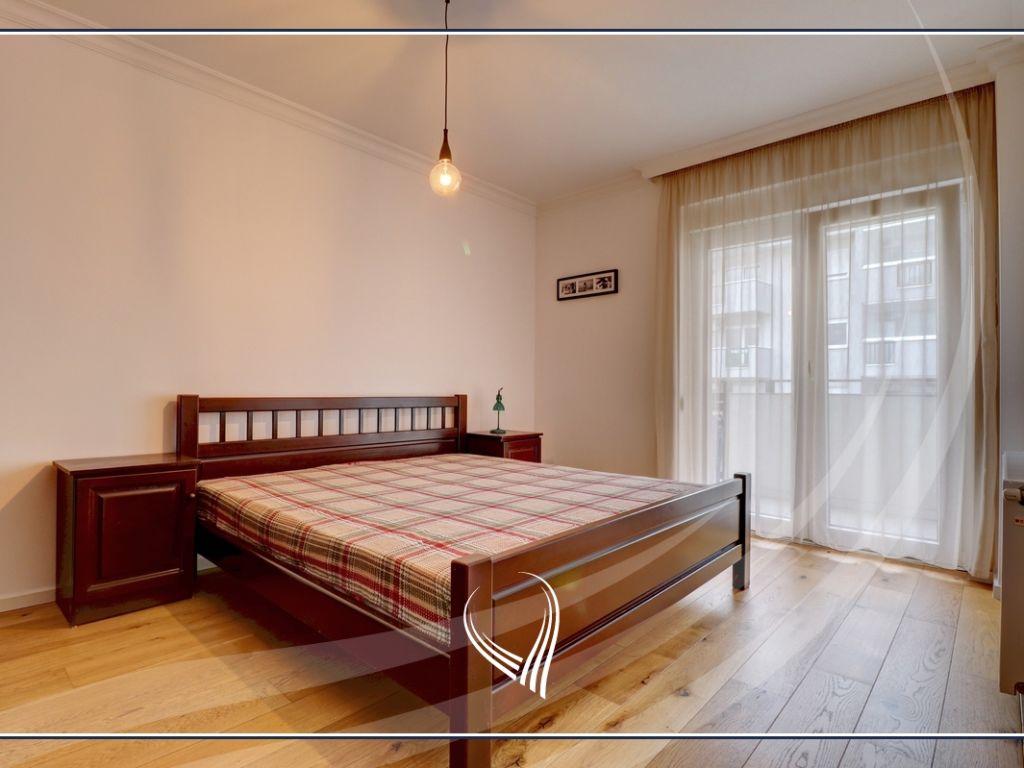 Banesë me 3 dhoma gjumi në shitje në lagjen Mati 1 - Iliria Building5