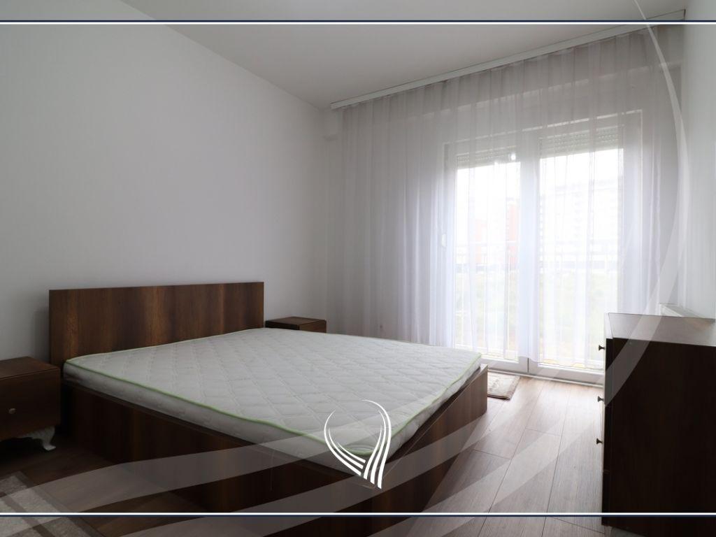 Banesë me qira me 2 dhoma gjumi në lagjen Lakrishtë5