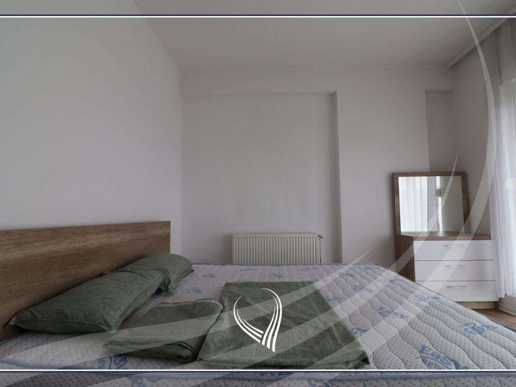 Banesë me qira me 2 dhoma gjumi në lagjen Lakrishtë7