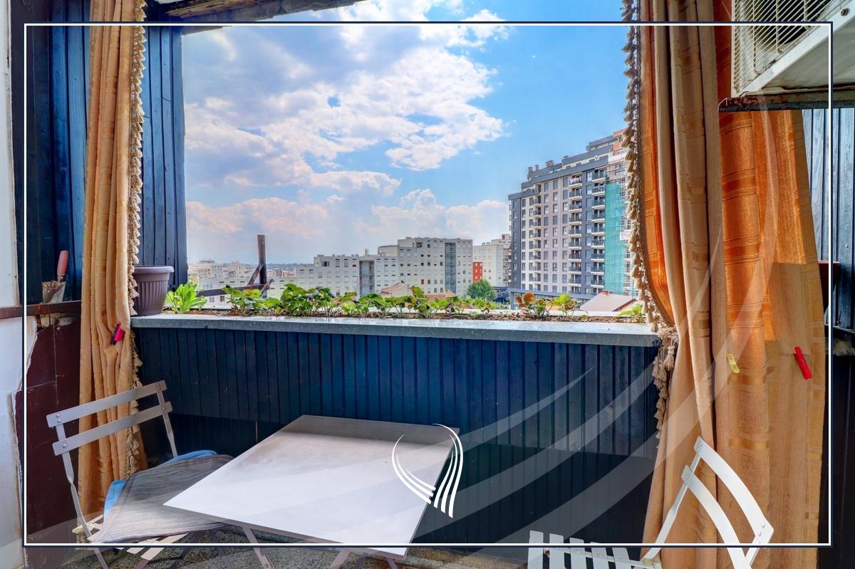 Banesë me 2 dhoma gjumi në shitje në lagjen Bregu i Diellit7