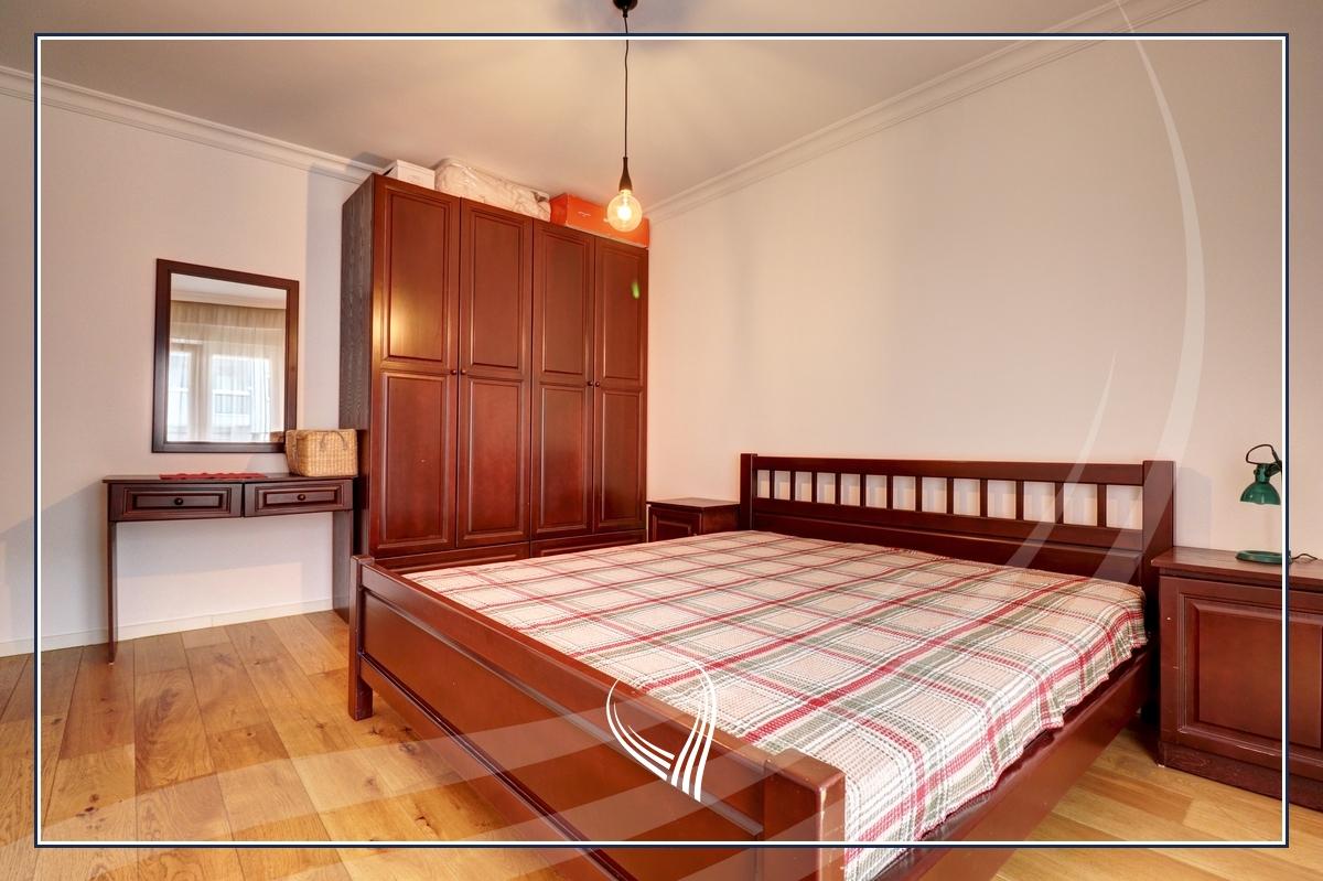 Banesë me 3 dhoma gjumi në shitje në lagjen Mati 1 - Iliria Building6