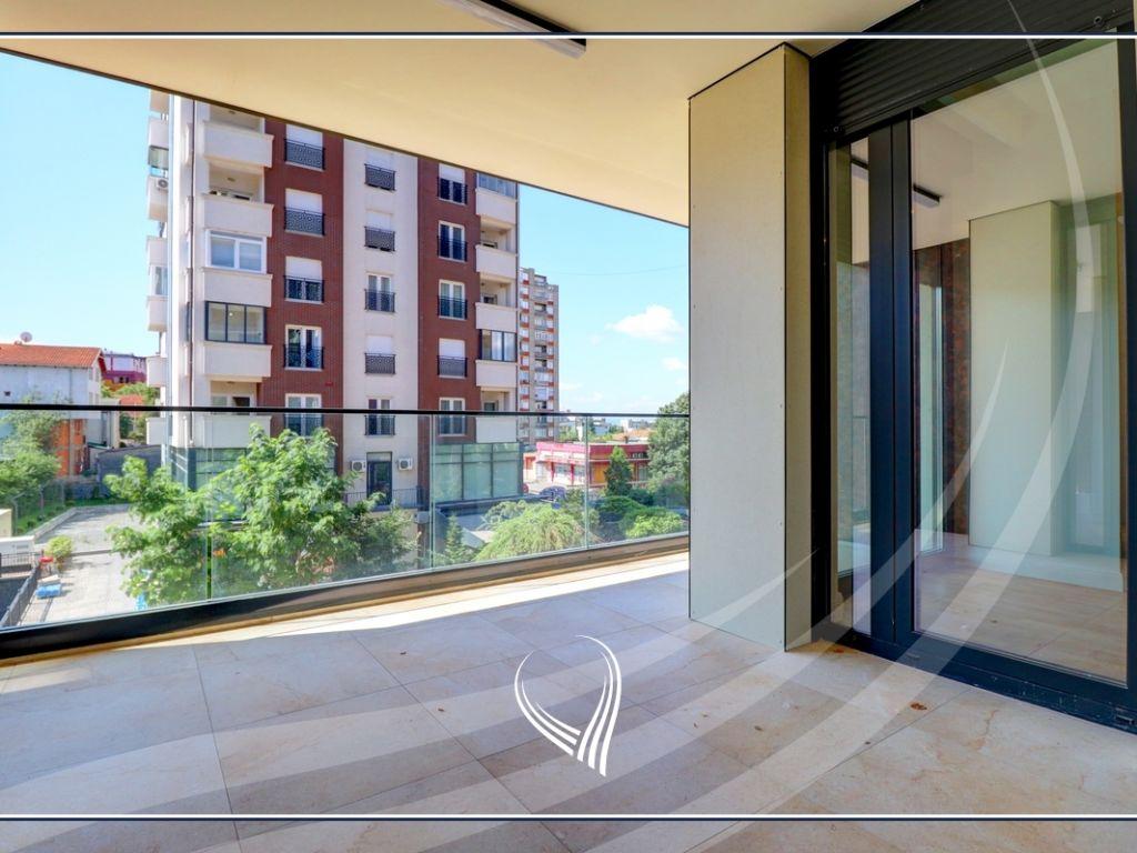 Duplex Banesë me 3 dhoma gjumi në shitje në lagjen Aktash – IVY RESIDENCE8