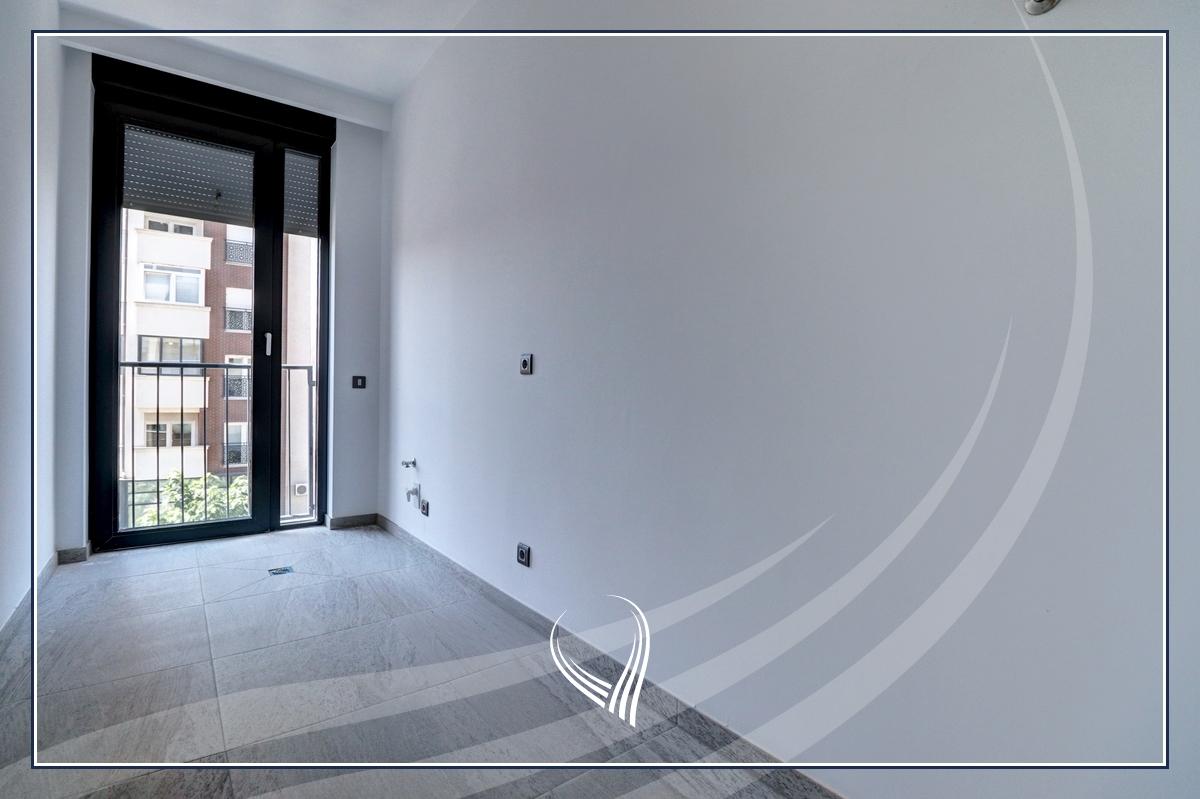 Duplex Banesë me 3 dhoma gjumi në shitje në lagjen Aktash – IVY RESIDENCE7