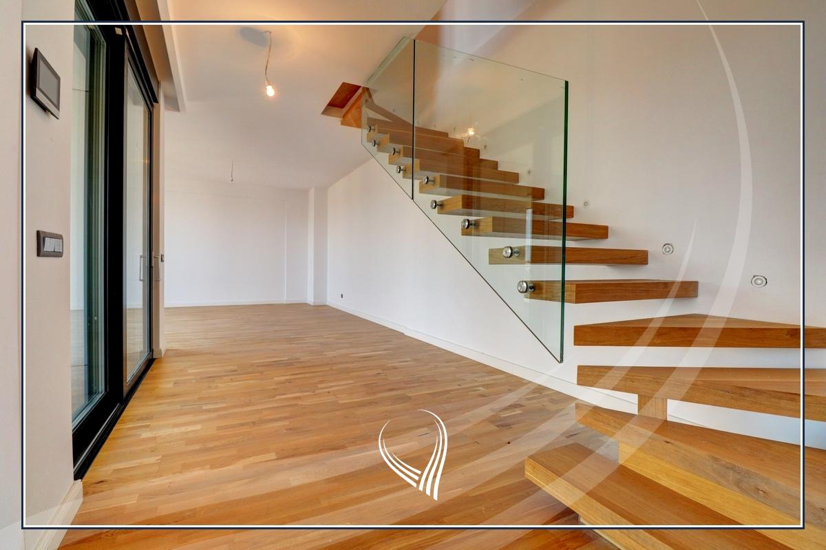Duplex Banesë me 3 dhoma gjumi në shitje në lagjen Aktash – IVY RESIDENCE3