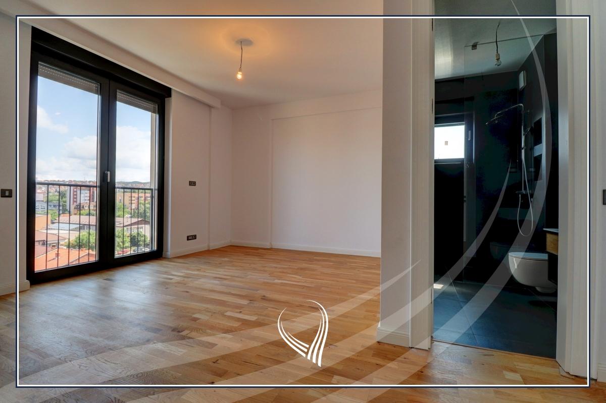 Duplex Banesë me 3 dhoma gjumi në shitje në lagjen Aktash – IVY RESIDENCE5