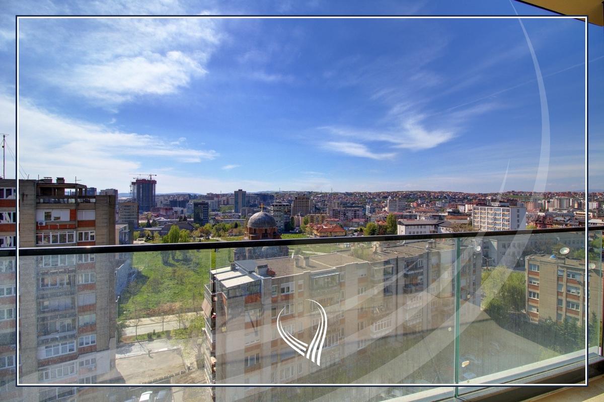 Banesë me 2 dhoma gjumi në shitje në lagjen Aktash – IVY RESIDENCE9