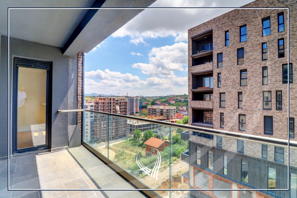 Zyre me qira me 4 dhoma pune në Hill Residence – Prishtina e re5