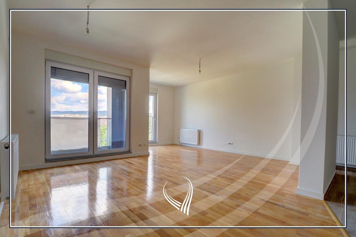 Zyre me 4 dhoma pune me qira në lagjen Prishtina e Re – Linda Premium Residence