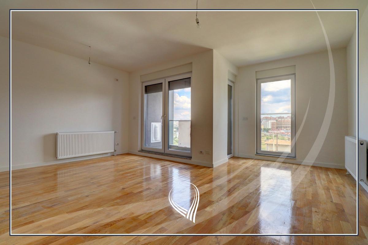 Zyre me 4 dhoma pune me qira në lagjen Prishtina e Re – Linda Premium Residence1