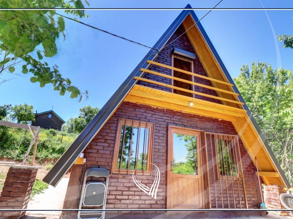 Villa me 2 dhoma gjumi në shitje në Batllavë