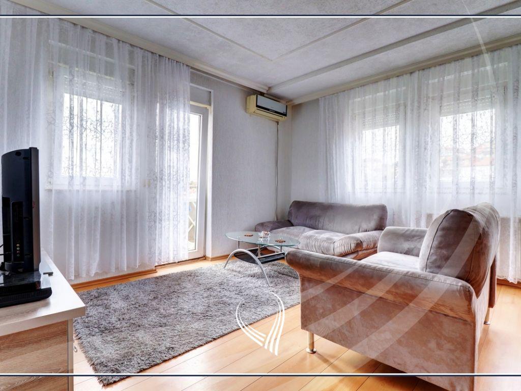 Banesë me 2 dhoma gjumi me qira në lagjen Arbëria – Dragodan0