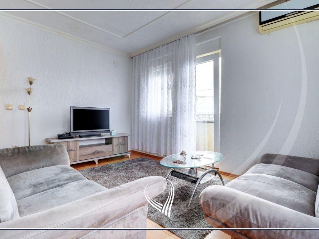 Banesë me 2 dhoma gjumi me qira në lagjen Arbëria – Dragodan1