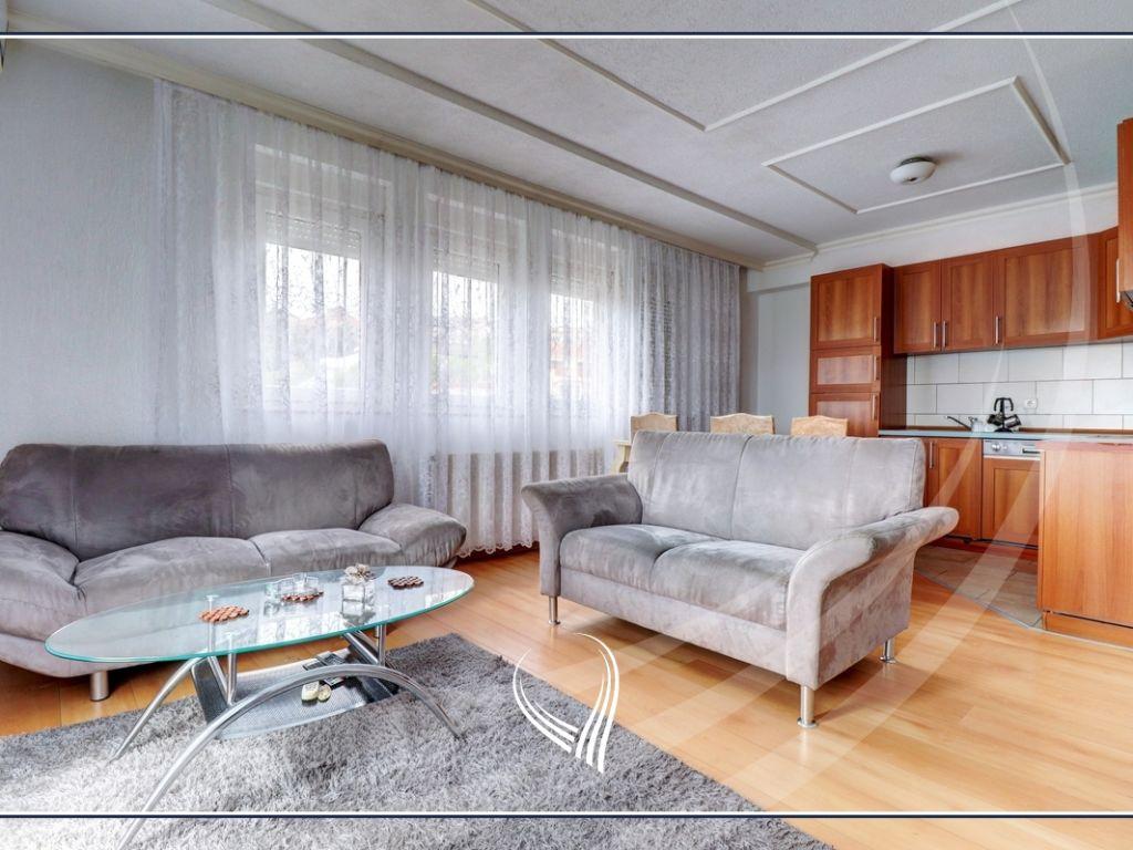 Banesë me 2 dhoma gjumi me qira në lagjen Arbëria – Dragodan2