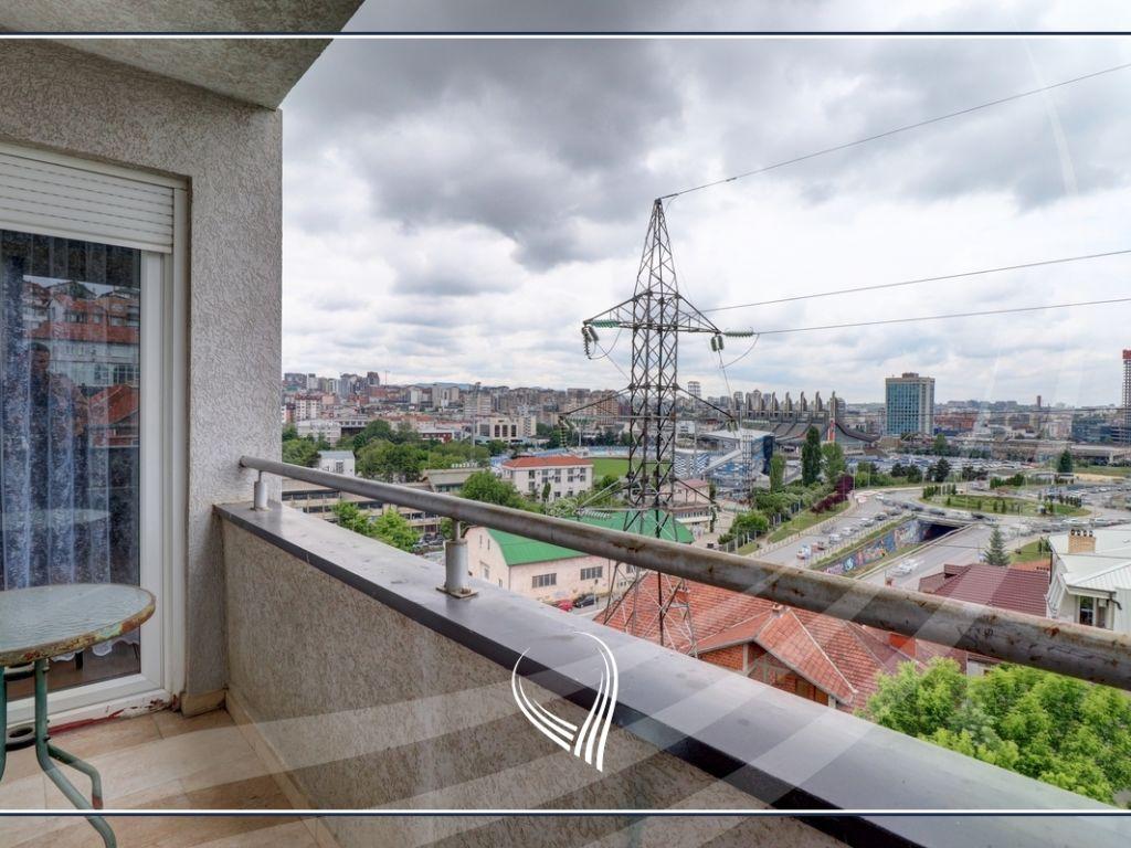 Banesë me 2 dhoma gjumi me qira në lagjen Arbëria – Dragodan6