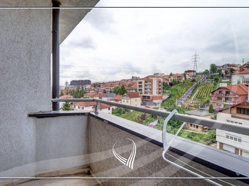 Banesë me 2 dhoma gjumi me qira në lagjen Arbëria – Dragodan7
