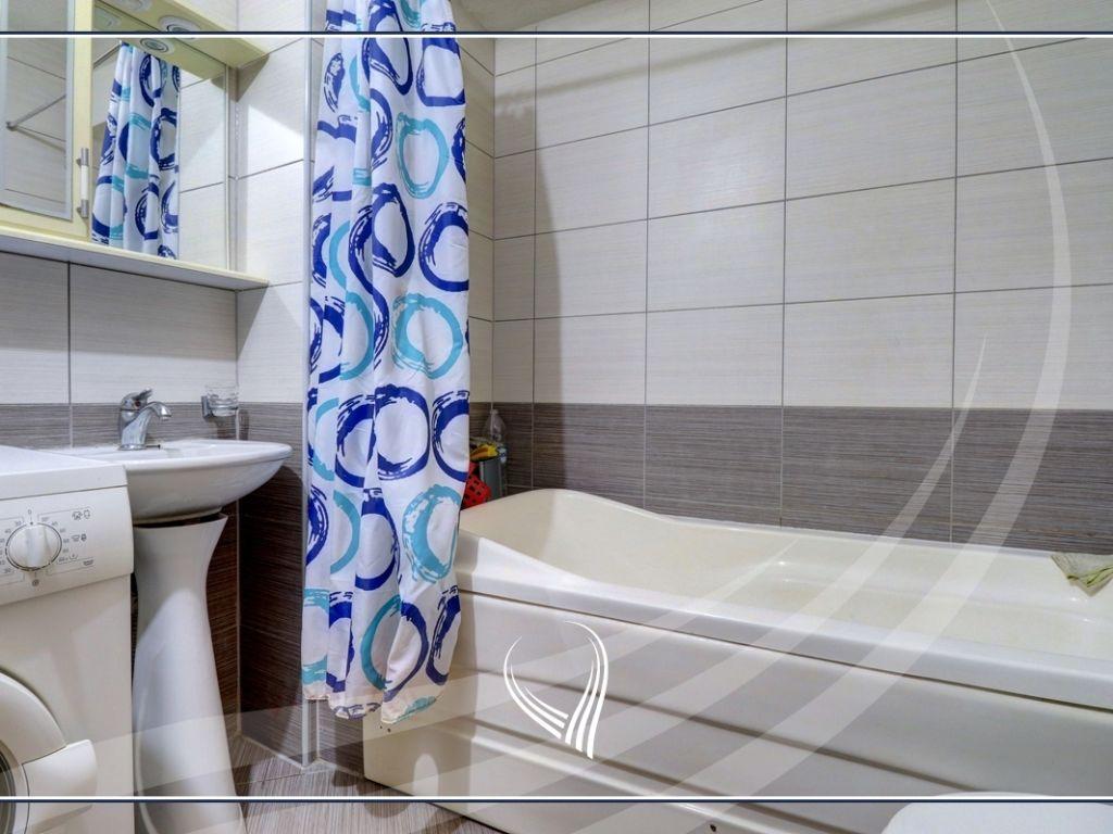 Banesë me 2 dhoma gjumi me qira në lagjen Arbëria – Dragodan8
