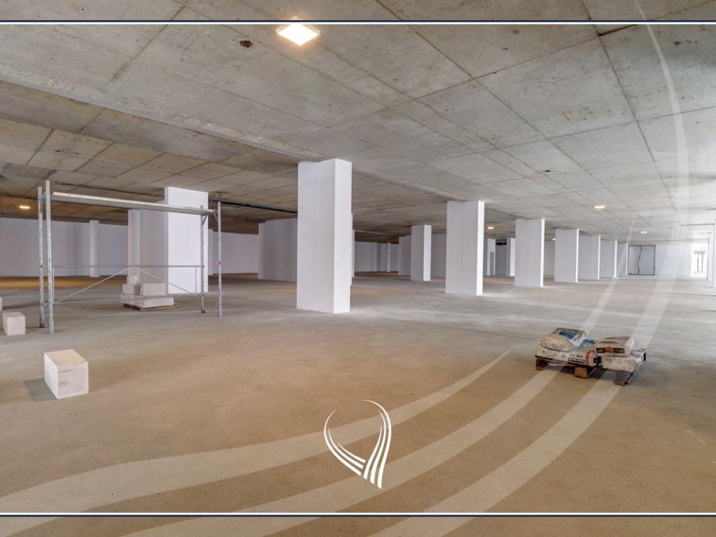 Hapësirë afariste për zyre 3704.42m2 me qira në lagjen Arbëria - Dragodan3