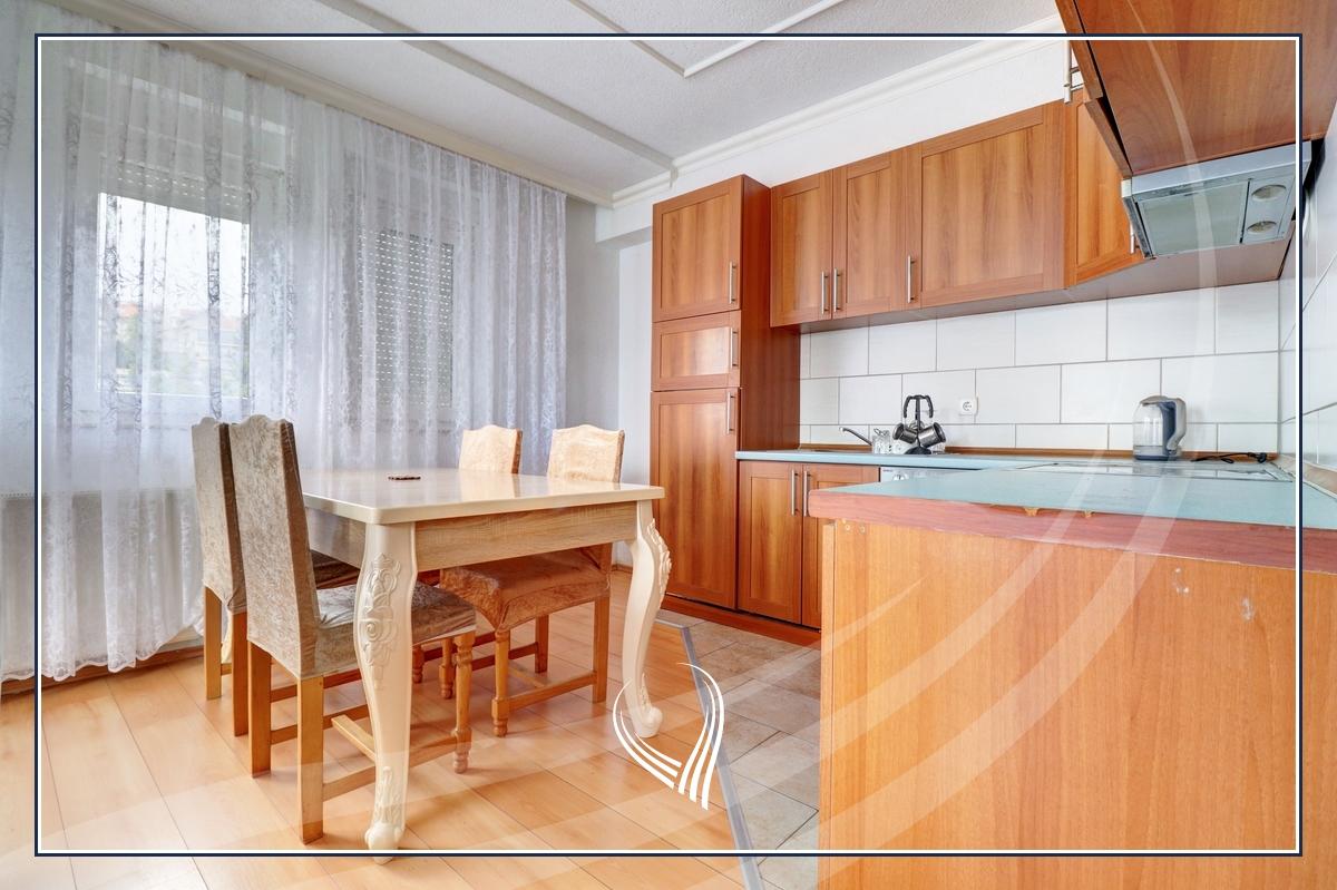 Banesë me 2 dhoma gjumi me qira në lagjen Arbëria – Dragodan3