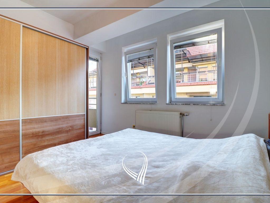 Banesë me 2 dhoma gjumi me qira në lagjen Dodona2