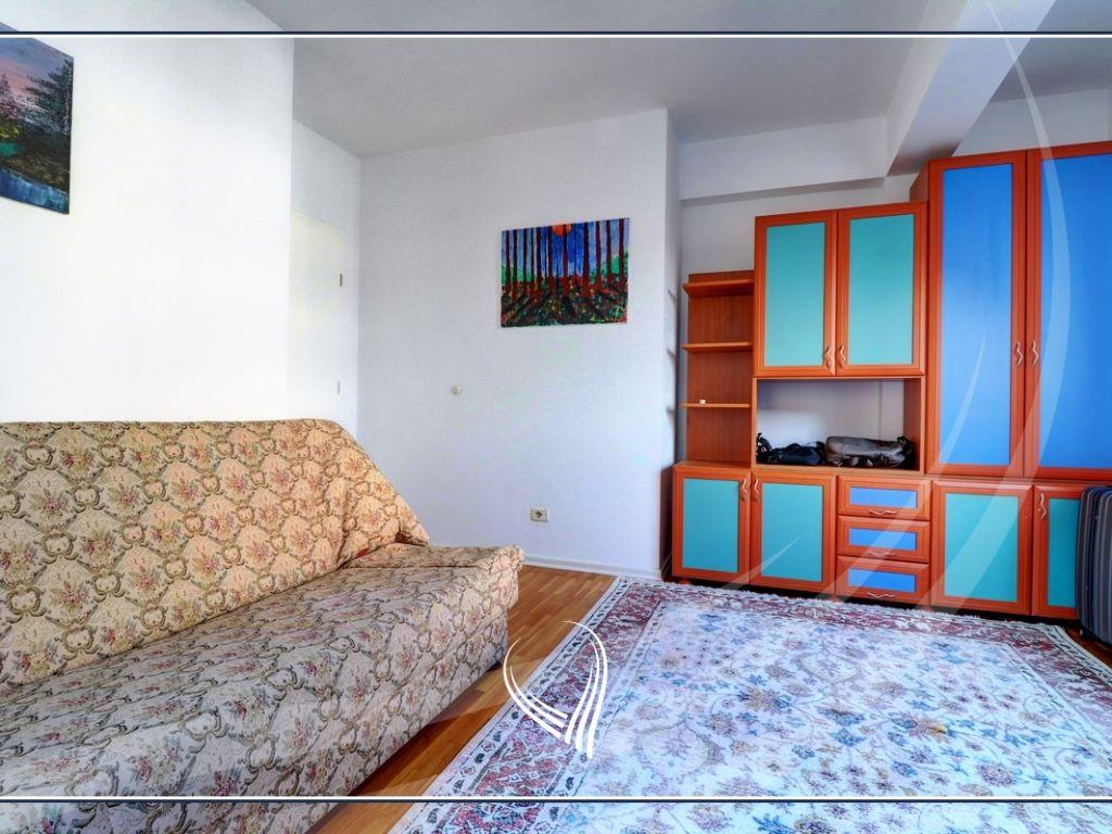 Banesë me 2 dhoma gjumi me qira në lagjen Dodona3