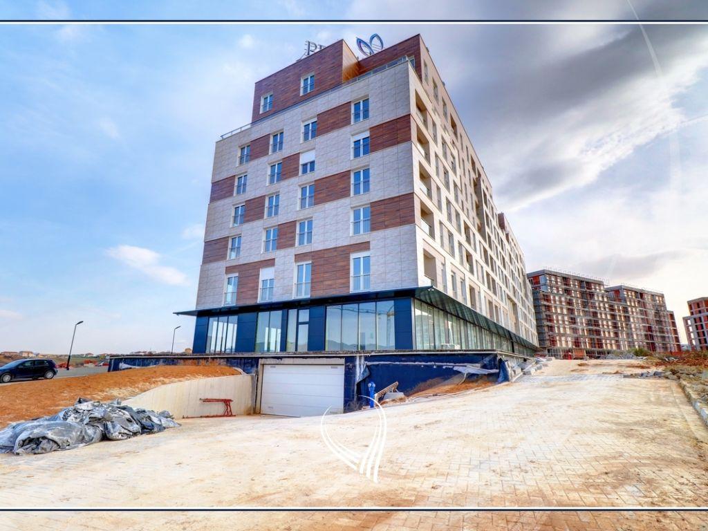 Banesë me 3 dhoma gjumi në shitjë në lagjen Prishtina e re – Prime City Veternik