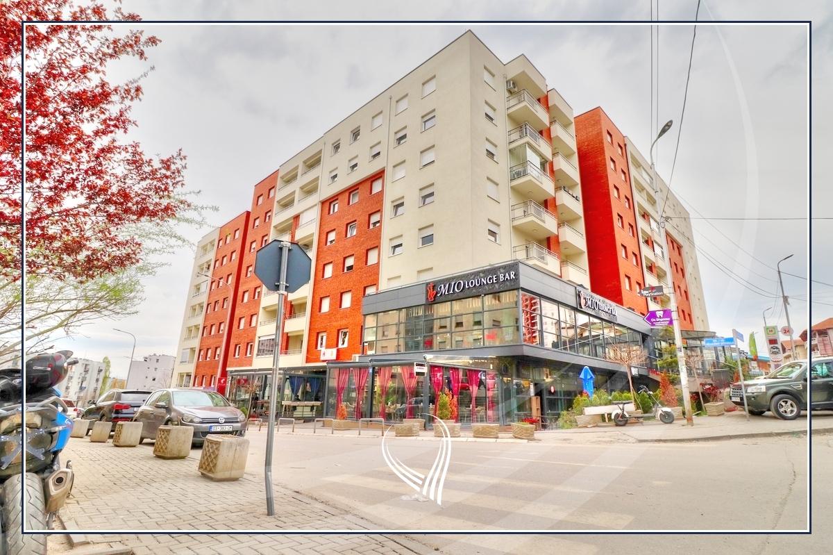 Lokal 92.30m2 në shitje në lagjen Bregu I Diellit0
