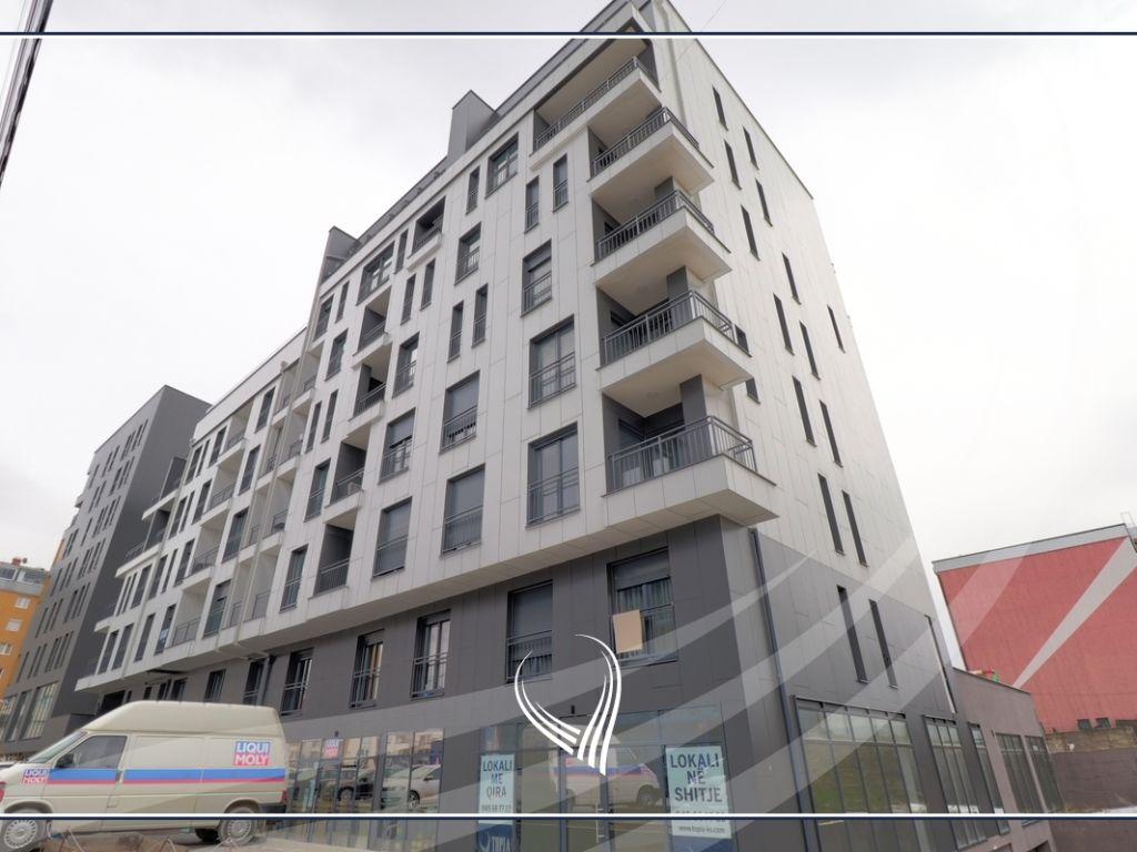 Lokal 128m2 në shitje në lagjen Arbëria - Dragodan