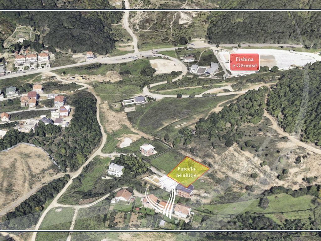 Shitet parcela 7 ari në lagjen Sofalia – afër parkut Gërmia2