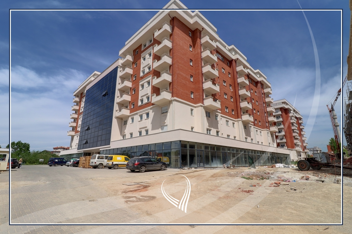 One bedroom apartment for sale in Calabria - Emshir neighborhood