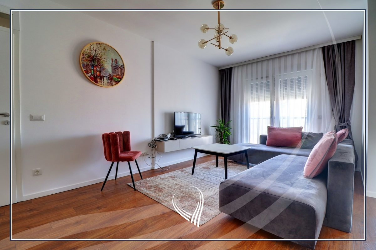 2 bedroom apartment for rent in the neighborhood Calabria - Emshir