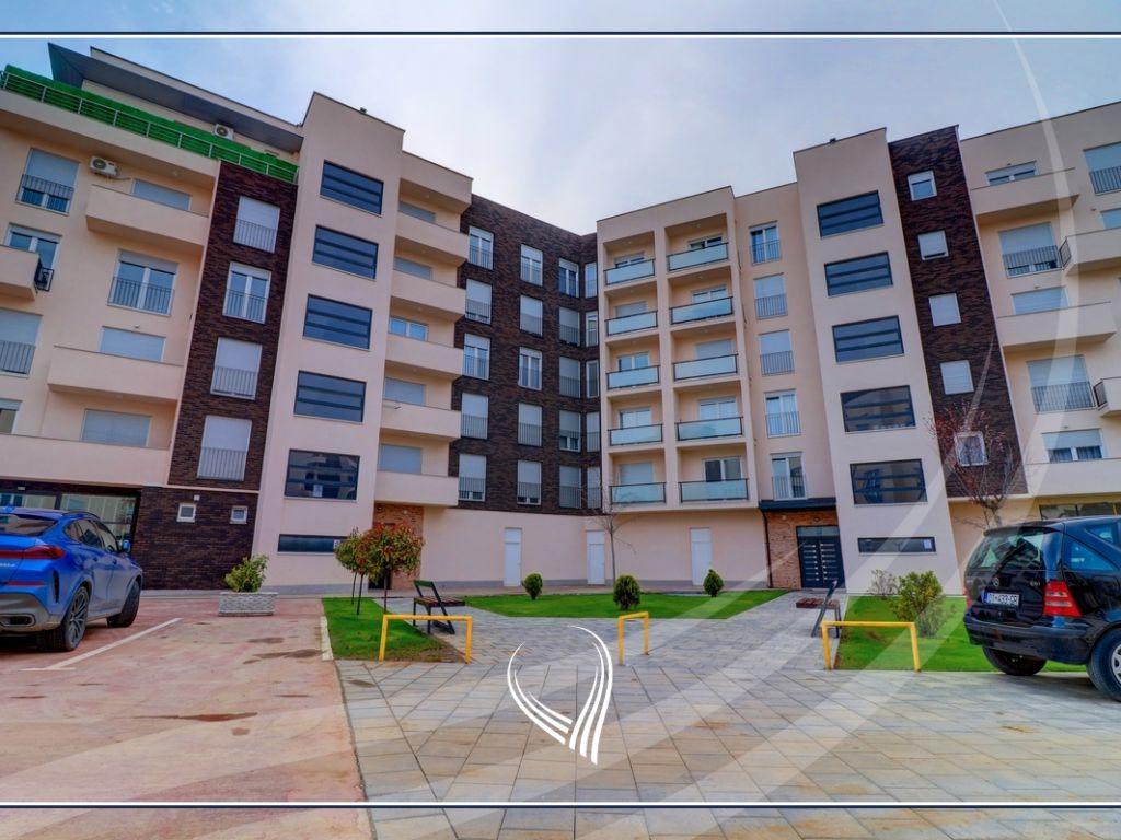 3 bedroom apartment for sale in Arbëria-Dragodan neighborhood