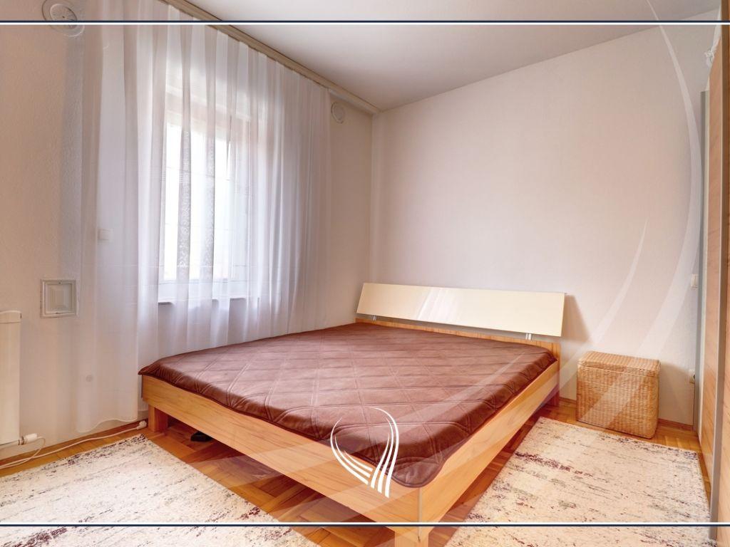 Banesë me 1 dhomë gjumi me qira në lagjen Dodona3