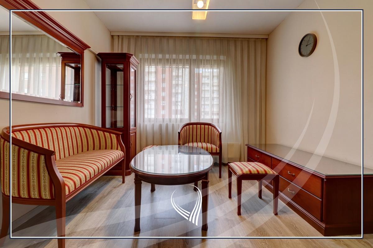 Duplex banesë me 2 dhoma gjumi në shitje në lagjen Bregu i Diellit2
