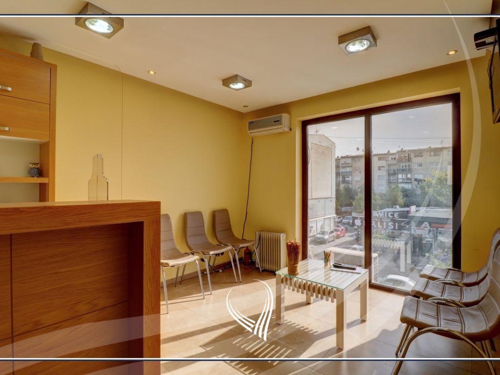 Zyre me 2 dhoma pune me qira në lagjen Ulpiana4