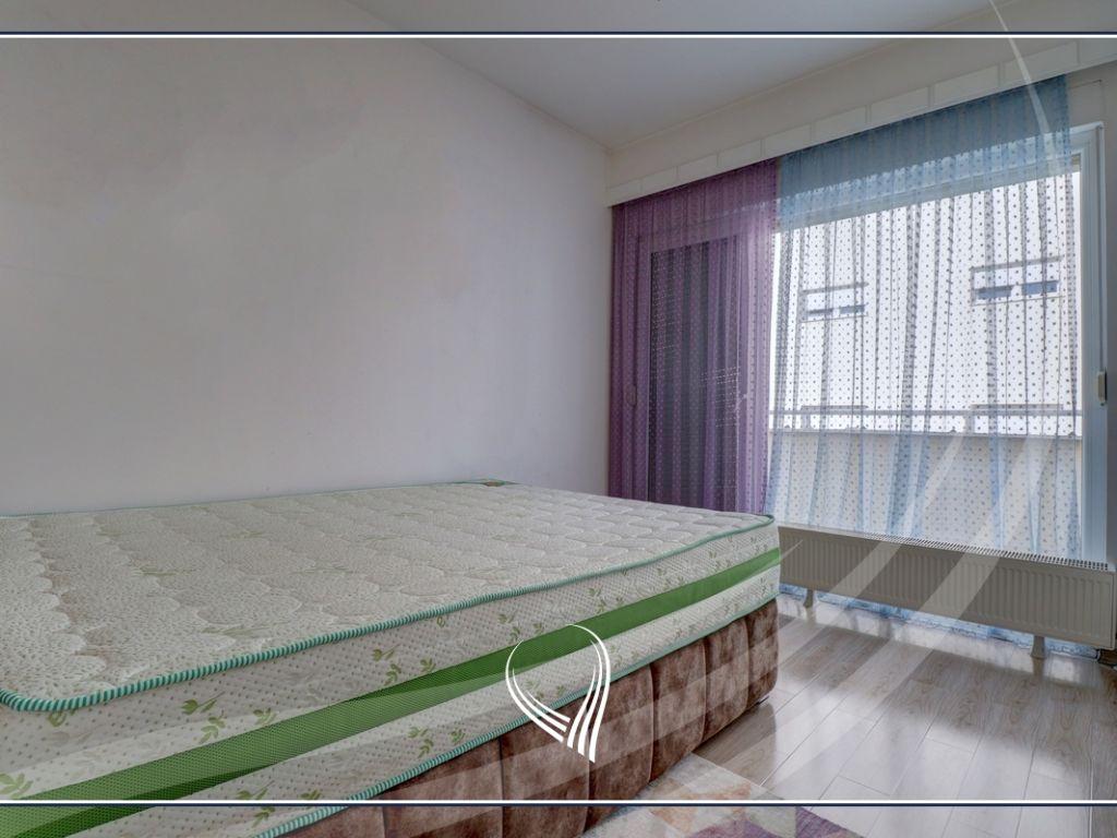Penthouse me 2 dhoma gjumi në shitje në lagjen Mati 1 – Residio 16