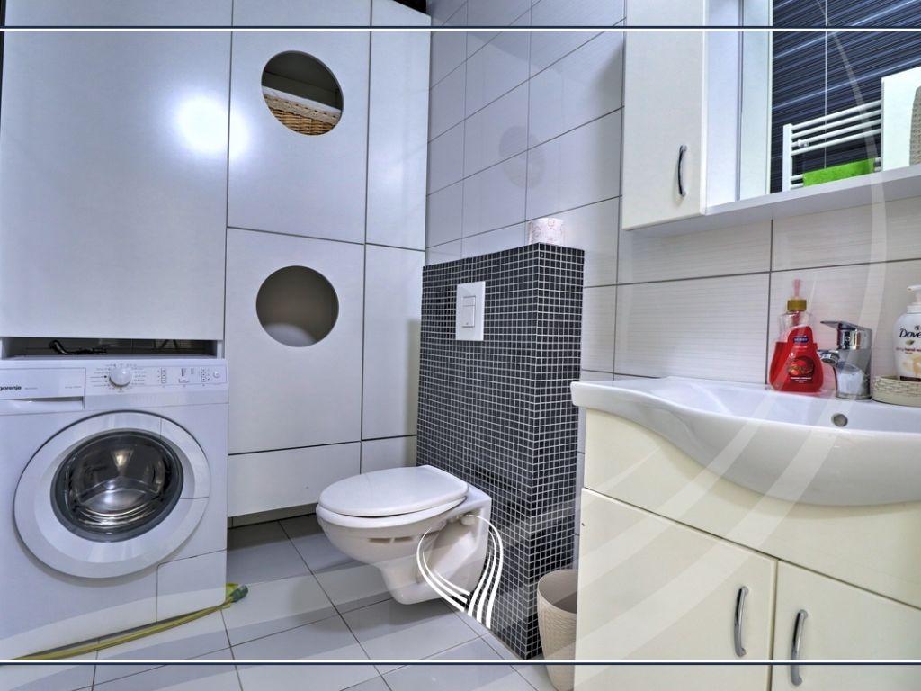 Penthouse me 2 dhoma gjumi në shitje në lagjen Mati 1 – Residio 19