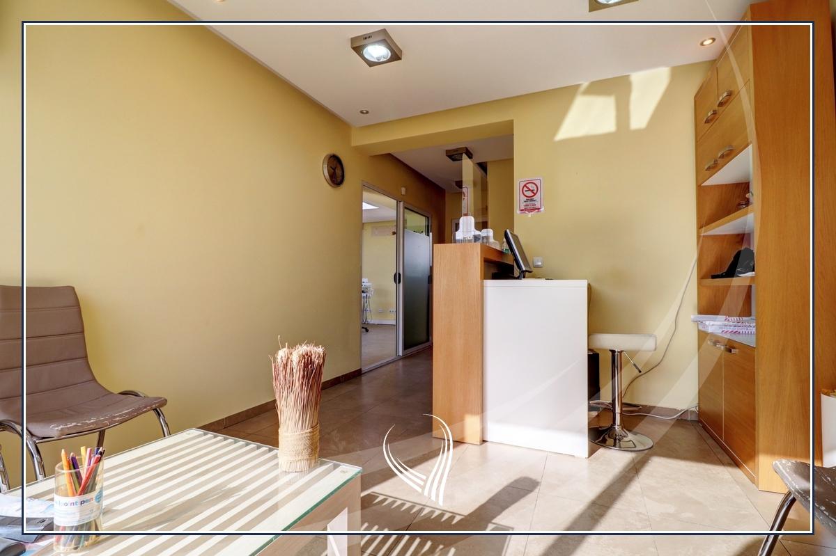 Zyre me 2 dhoma pune me qira në lagjen Ulpiana3