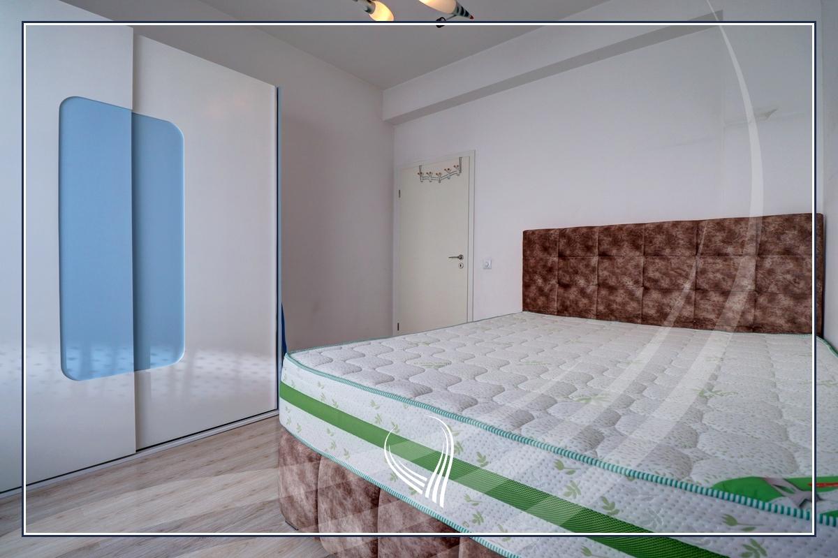 Penthouse me 2 dhoma gjumi në shitje në lagjen Mati 1 – Residio 15